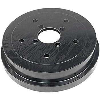 OPparts 40550003 Brake Drum