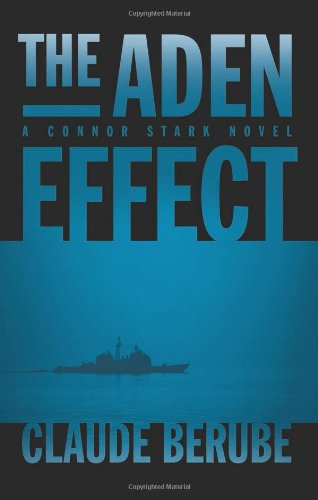 - The Aden Effect: A Connor Stark Novel