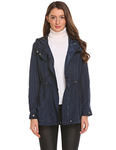 Hooded Active Jacket - 2