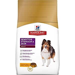 Hills Sensitive Stomach And Skin Adult Dog Food Amazon Prime
