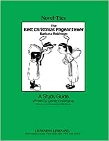 The Best Christmas Pageant Ever Study Guide: Andrew ...