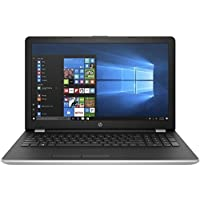 2018 Flagship HP 15.6 HD WLED-Backlit Touchscreen Laptop, Intel Dual-Core i5-7200U Up to 3.1GHz, 8GB DDR4, 512GB SSD, DVDRW,Intel HD Graphics 620, WLAN, HDMI, Bluetooth, Webcam, USB 3.1, Win 10