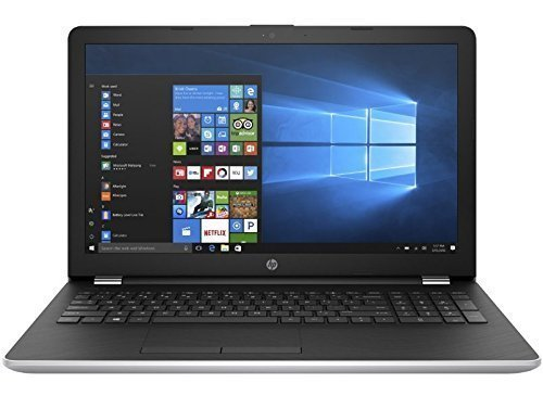2018 Flagship HP 15.6″ HD WLED-Backlit Touchscreen Laptop, Intel Dual-Core i5-7200U Up to 3.1GHz 8GB DDR4 256GB SSD + 2TB HDD DVDRW Intel HD Graphics 620 WLAN HDMI Bluetooth Webcam USB 3.1 Win 10