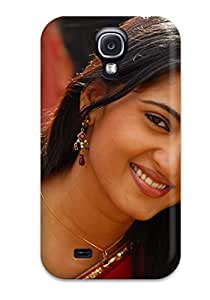 Renee Jo Pinson's Shop 6510293K92756703 Pretty Galaxy S4 Case Cover/ Gorgeous Anushka Series High Quality Case