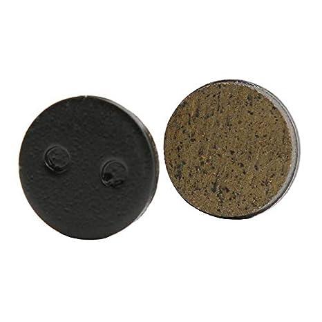 Amazon.com: StoreDavid - Pastillas de freno de disco para ...