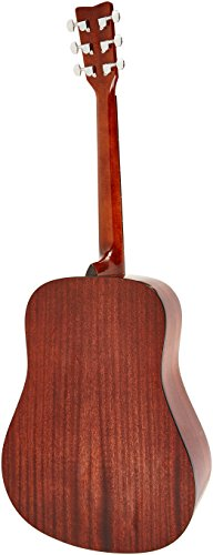 Yamaha FD01S Solid Top Acoustic Guitar (Amazon-Exclusive) by YAMAHA (Image #1)