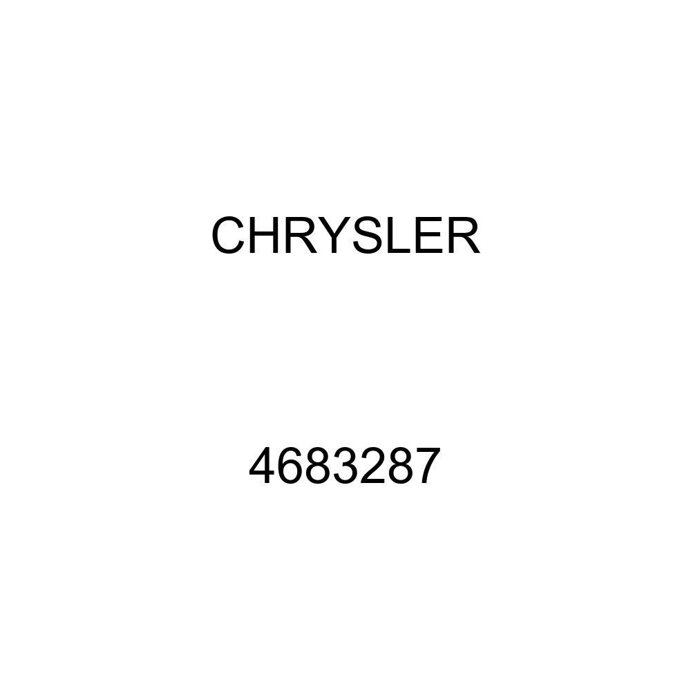 Genuine Chrysler 4683287 Parking Brake Cable Adjuster