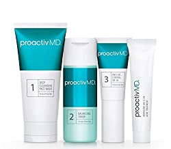 Image of the product ProactivMD Essentials that is listed on the catalogue brand of Proactiv.