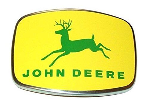 AF3166R New John Deere Tractor Front Medallion Emblem 320 420 520 620 720 820