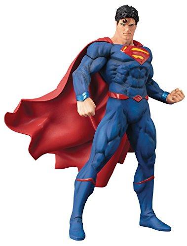 Kotobukiya DC Comics Superman Rebirth ArtFX+ Statue (Kotobukiya Dc Comics Superman For Tomorrow Artfx Statue)