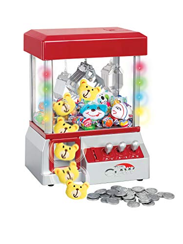 Claw Machine Arcade Mini