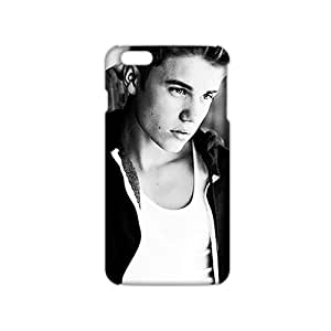 Justin Bieber 3D Phone Case for iPhone 6