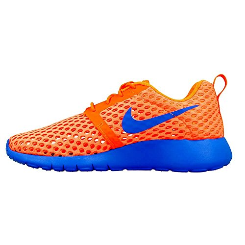 Nike Total Orange / Photo Blue, Zapatillas de Deporte para Niños Naranja (Total Orange / Photo Blue)
