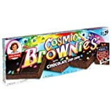 Little Debbie Cosmic Brownies, 96 Brownies