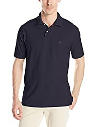 Men's Heritage Solid Pique Polo