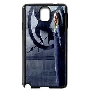 DIY Stylish Printing The Hunger Games Mockingjay Cover Custom Case For Samsung Galaxy Note 3 N7200 MK1F502513