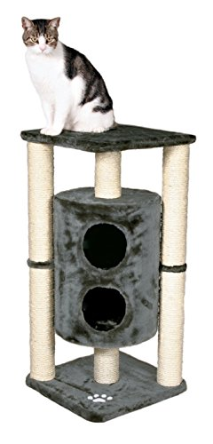 Trixie-43802-Vigo-Scratching-Post-94-cm-Platinum-Grey