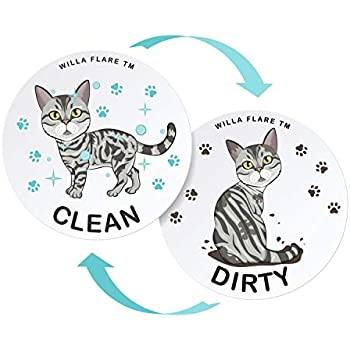 Amazon.com: Imán para lavavajillas para limpiar suciedad ...