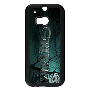 Cover Shell Fantasy TV Grimm Phone Case for Htc One M8 Unique Style Grimm Legend
