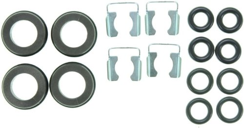 MAHLE Original GS33482 Fuel Injector Seal Kit, 1 Pack MAHLE Aftermarket