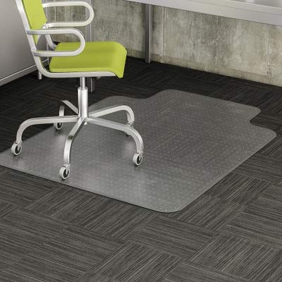 DEFCM13113 - Deflect-o DuraMat Chair Mat for Low Pile Carpet