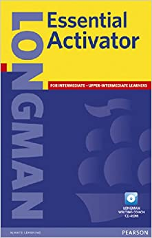 Longman Essential Activator, New Edition, with CD-ROM