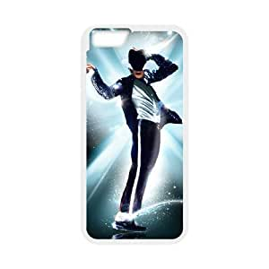 iPhone 6s Plus 5.5 Inch For Michael Jackson Custom Cell Phone Case Cover 99II906175