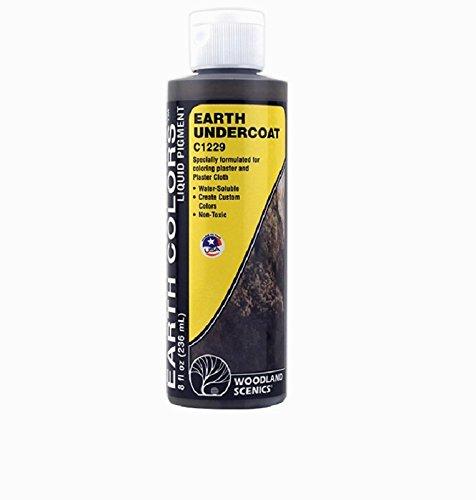 Color Undercoat (Undercoat Liquid Pigment 8 fl oz)