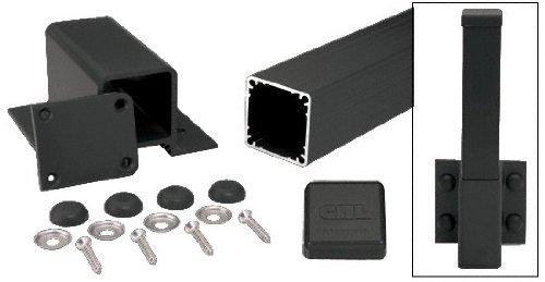 CRL Matte Black 100 Series 42
