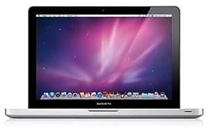 Apple MD314Y/A MACBOOK PRO - Ordenador portátil 13.3 pulgadas (core i7, de RAM, 2800 MHz, 750 GB, Mac OS X 10.7 Lion) - Teclado QWERTY español