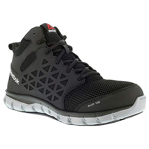 Reebok Work Mens Sublite Cushion Work Mid SD