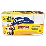 Procter & Gamble PGC96895 Essentials Strong Bathroom Tissue, Pack of 16