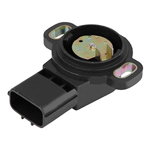 Qiilu QL06225 Throttle position sensor: