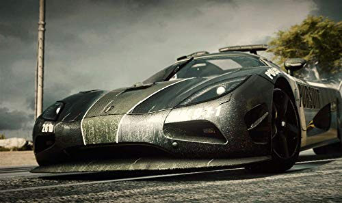 Need for Speed: Rivals (PC Version)