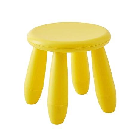 Fabulous Amazon Com M Zmds Stackable Plastic Stool Ultralight Inzonedesignstudio Interior Chair Design Inzonedesignstudiocom