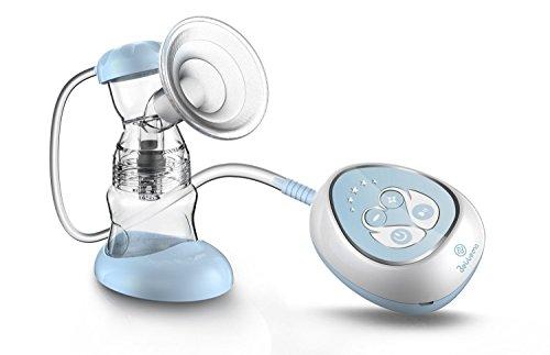 Bellema Mini Portable Single Electric Breast Pump  Great for