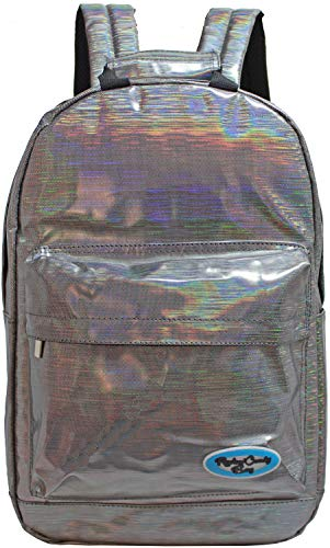 American Jewel Rockin' Candy Backpack - Back to School - Customizable Bag with Stickers - -