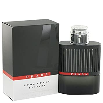 fe9b06a0fb9b Amazon.com: Prada Luna Rossa Extreme Cologne By PRADA 3.4 oz Eau De Parfum  Spray FOR MEN by Prada: Beauty