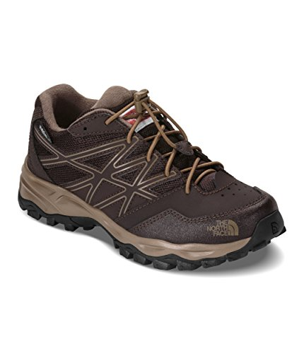 Price comparison product image The North Face Junior Hedgehog Hiker Waterproof - Brunette Brown & Sepia Brown - 3
