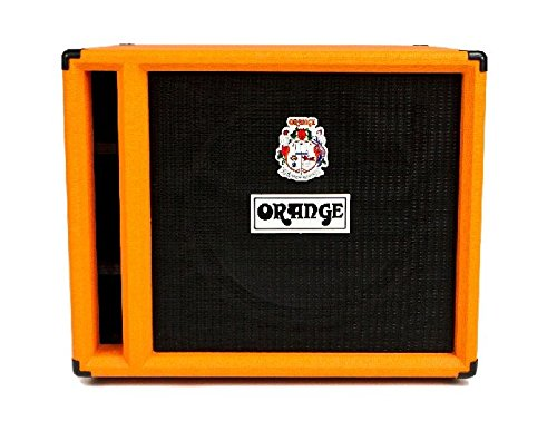 115 Cabinet Bass - Orange OBC115 1x15