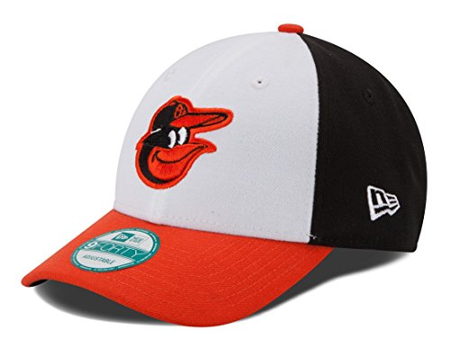 MLB The League Baltimore Orioles Home 9Forty Adjustable Cap