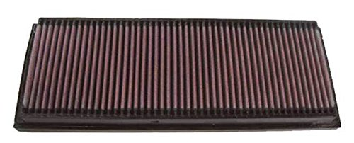 K&N Air Filter 33-2181 Mercedes W203 C Class C240 C280 C55 AMG