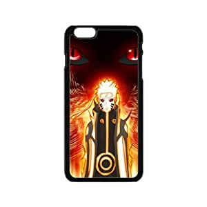 Naruto Cell Phone Case for Iphone 6 by mcsharks