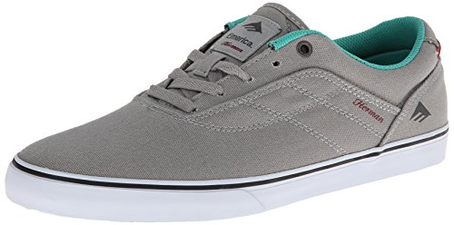 Image of Emerica Men's The Herman G6 Vulc Skate Shoe