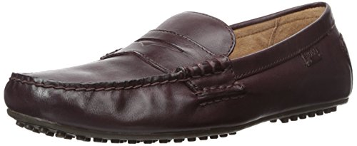 Polo Ralph Lauren Mens Wes Driving Style Loafer