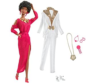 Barbie My Favorite Black Barbie Doll
