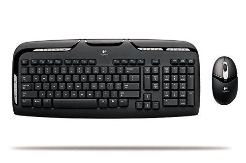 amazon com logitech cordless desktop ex110 967561 0403 electronics rh amazon com Logitech Optical Mouse Logitech Desktop Wave