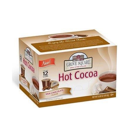 cocoa for keurig machine