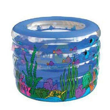 T & T Bañera hinchable para piscinas/baño, duchas, baños-hinchable ...