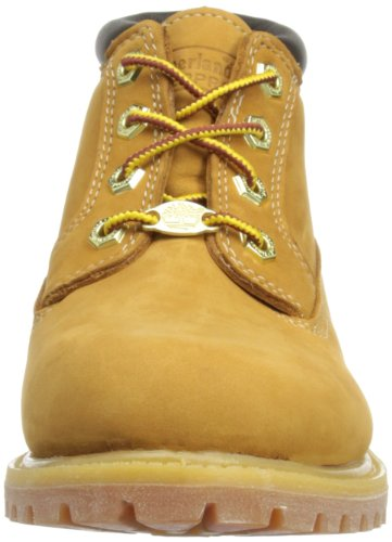 Timberland Af Nellie Dble Wheat Yellow Bottes Femme: : Chaussures et Sacs